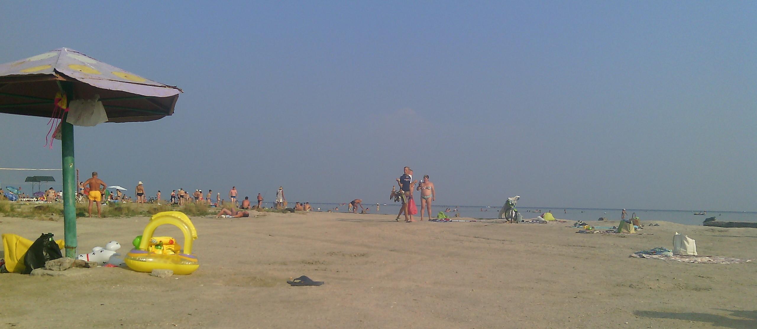 Фото девчат на диком пляже 18